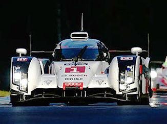 ルマン24時間耐久レース